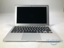 """Apple 2012 MacBook Air 11"""" 1.7GHz I5 128GB 4GB MD224LL/A + D Grade Sold As Is"""