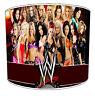 WWE Pantallas de Lámpara Para Combinar edredones WRESTLE MANIA Adhesivos pared