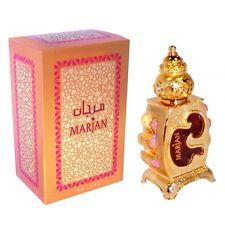 Marjan concentrato Oriental Floreale Legnoso Aroma profumo da al Haramain 15ml