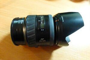 Minolta AF 28-105mm f/3.5-4.5 AF Lens for  Sony Alpha Cameras A Mount Excellent!