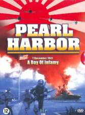 PEARL HARBOR documentaire 3 x DVD in box