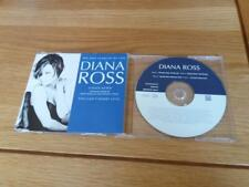 DIANA ROSS - THE BEST YEARS OF MY LIFE ( 4 TRACKS ) 1993