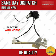 MAZDA MX5 MIATA 1990>1998 WINDOW REGULATOR WITH 2 PIN MOTOR FRONT RIGHT SIDE NEW