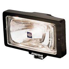 Hella Jumbo 220 Driving Lamp / Auxiliary Headlight: BLUE Lens | 1FE 006 300-261