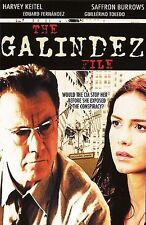 The Galindez Files