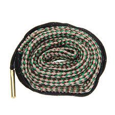 Bore Snake Gun Cleaning .30 Cal .308 30-06 and 7.62mm Boresnake Cleaner Novelty