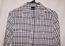 Vurt Size M Long Sleeve Button Up Casual Shirt