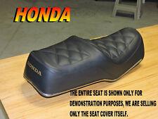 CB750C 1980-82 Custom seat cover Honda CB750 CB750 CB 750 C 231