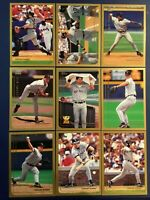 1999 Topps COLORADO ROCKIES Complete Team Set (15) HELTON All Star Rookie Cup !