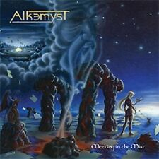 Alkemyst - Meeting in the Mist - CD - Neu - OVP
