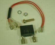 Yamaha DT250  DT400 6v Rectifier (353-81970-63)  QR353