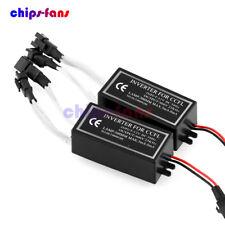 Spare CCFL Inverter for Angel Eyes Light Halo Rings BMW E36 E46 E38 E39 (Male)
