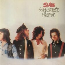 Nobody's Fools by Slade (CD, May-1992, Universal/Polygram)