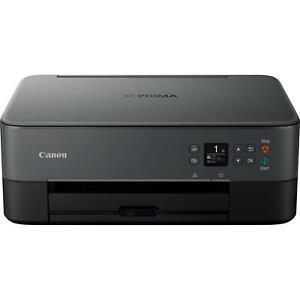 Canon Pixma TS5350 DRUCKER KOPIERER DUPLEX SCANNER AIR PRINT WLAN TINTE