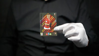 Panini FIFA World Cup Russia 2018 Limited Edition SHAQIRI - *The Masked Man'