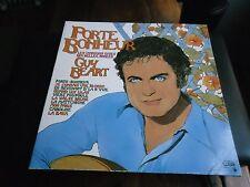 33 TOURS / LP--GUY BEART--PORTE BONHEUR--1982