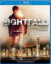 Nightfall - Bluray - Simon Yam Tat-Wah, Nick Cheung Ka-Fai