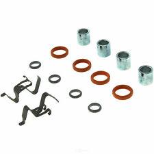 Disc Brake Pad Set-Rear Disc Front,Rear Stoptech 308.01540