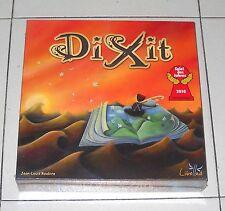 DIXIT – Libellud 2010 NUOVO sigillato Il gioco Scatola Base