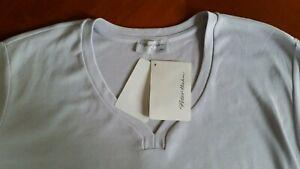 Peter Hahn T-Shirt , hell grau, Größe 50, Neu