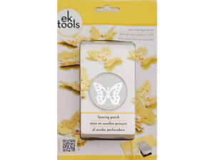 EK Tools Laying Punch, Butterfly #54-90020