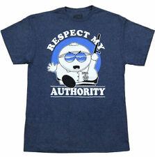 South Park Cartman Respect My Authority T-Shirt