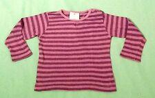 Gestreifte Topolino Baby-Tops, - T-Shirts & -Blusen für Mädchen