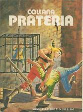 COLLANA PRATERIA N° 310