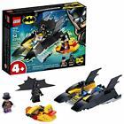 LEGO DC Batman The Penguin Pursuit! 76158 Building Minifigures 55pcs New 2020
