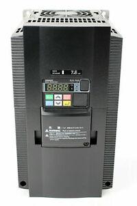 Omron 3G3MX2-A4075-E 7.5KW INVERTER RACK4