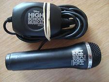 LOGITECH MICROPHONE Disney  HIGH SCHOOL MUSICAL (USB)