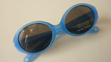 Baby Sunglasses Kleinkinder-Schutzbrillen Lightweight Blue New Size K