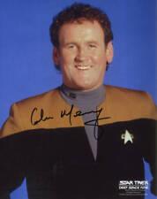 Colm Meaney ++ Autogramm ++ Star Trek ++ Die Lincoln Verschwörung ++ Autograph
