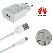 Original Huawei 5V 2A Fast Charger Micro Cable For P8 P9 Lite Mate S Mate 7 Y6