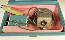 Tektronix P6046 Differential Probe & Amplifier w/ Hard Cover Case (010-0214-00)
