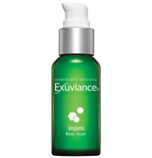 Exuviance Vespera Bionic Serum 30ml + Samples