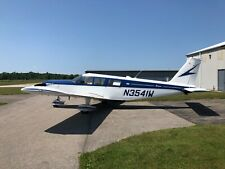 Piper Pa32/260 Michigan Club