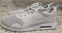 "Mens Nike Air Max Tavas ""Pure Platinum"" Men's Size 13 Running Shoes"