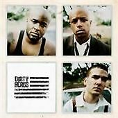 Dirty Acres, Cunninlynguists CD   7330169667152   New