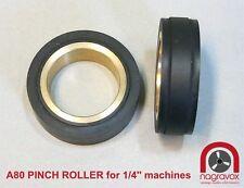 """Studer A80 Pinch Roller 1/4"""""""