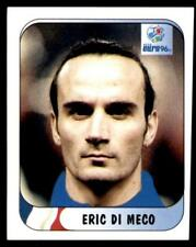 Merlin Euro 96 - Eric Di Meco France No. 153