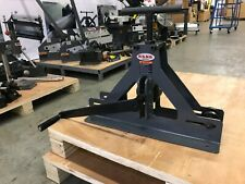 Kang Industrial Tr 40 Solid Construction Square And Rectangular Tube Roll Bender