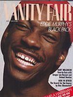 JULY 1988 VANITY FAIR vintage magazine ( UNREAD - NO LABEL ) EDDIE MURPHY