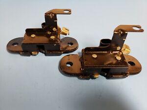 Chevrolet Tahoe 2000-2006 OEM Liftgate Tailgate Latch Lock Actuator Release
