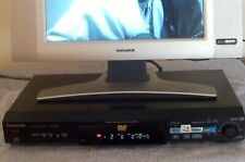 Panasonic Dvd-Rv32 Dvd/Cd Player Fully Tested Works Flawlessly Remote & Manual