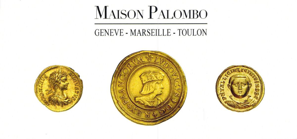 Maison Palombo