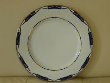 """SWID POWELL SWAG LARGE 12"""" PORCELAIN CHARGER PLATE"""
