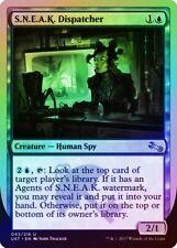 Moonblade Shinobi FOIL Modern Horizons NM Blue Common MAGIC MTG CARD ABUGames