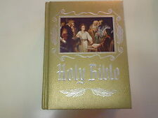 The Holy Bible - NAB Catholic Heirloom Edition 1972 Large Red Letter
