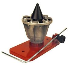 ROTARY PART # 13216 MAGNETIC WALL MOUNT LAWN MOWER BLADE BALANCER